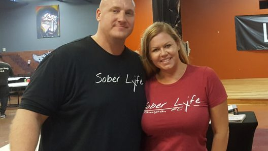 Sober Wife